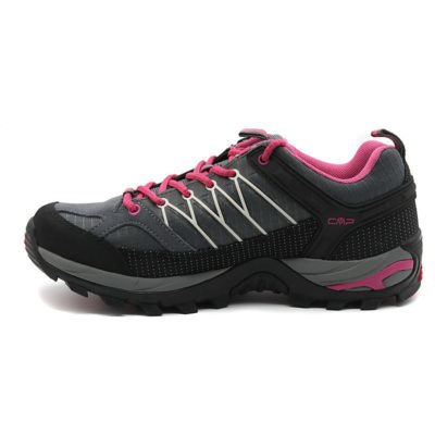 CMP - Rigel Low Wmn Trekking Shoes WP