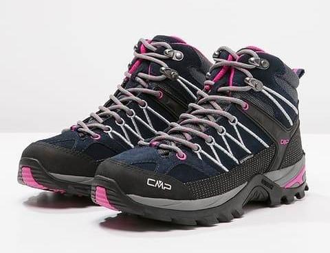CMP - Rigel Mid Trekking Shoes WP