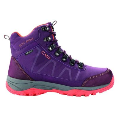 CMP - Soft Naos Woman Purple