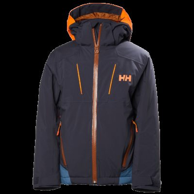 Helly Hansen - Giacca Sci Jr Boudary Jacket
