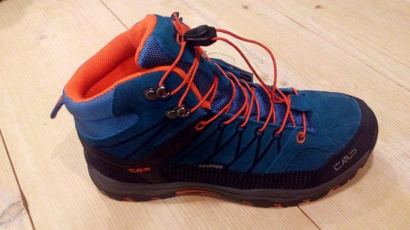 CMP - Kids Rigel Mid Trekking Shoes