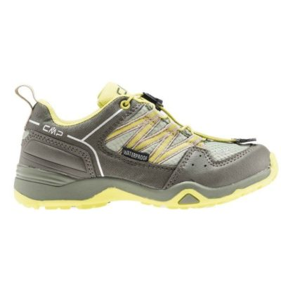 CMP - Kids Sirius Low Hiking WP