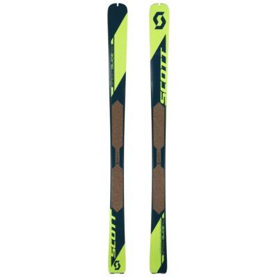 Scott Ski - Speedguide Sci