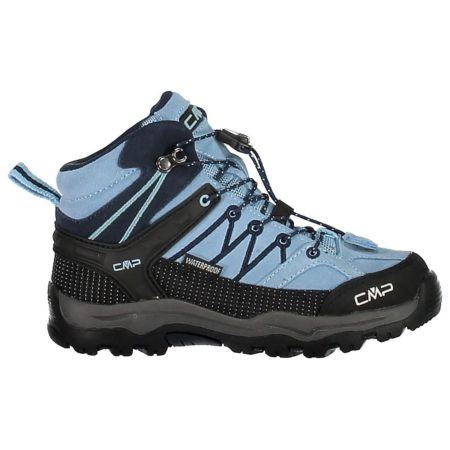 CMP - Kids Rigel Mid Trekking Shoes