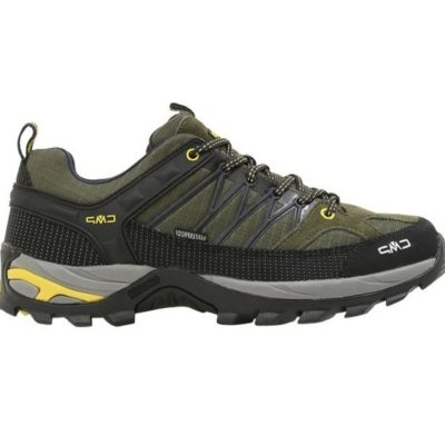 CMP - Rigel Low Trekking Shoes WP