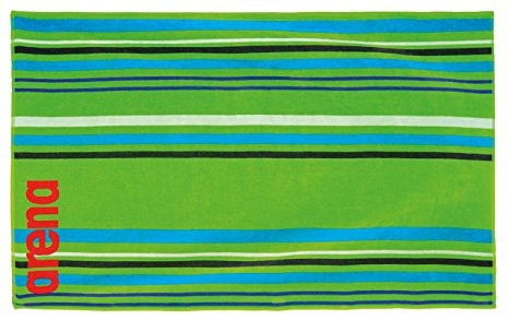 Arena - Big Multristripes Towel