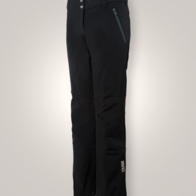 Pantalone in softshell