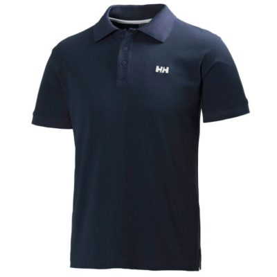 Driftline polo navy