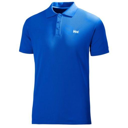 Driftline polo olimpian blue