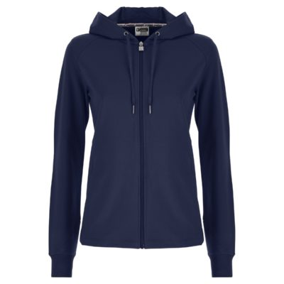 FRENCH TERRY CON ZIP E CAPPUCCIO s9wbcs1_b94_-