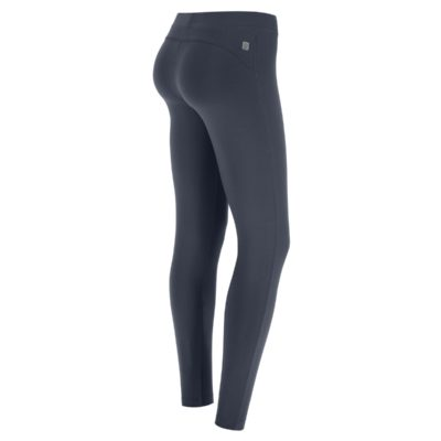 LEGGINGS ADERENTE S9WBCP6 B94 NIGHT BLUE