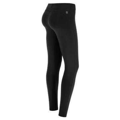 LEGGINGS ADERENTE S9WBCP6 N- BLACK