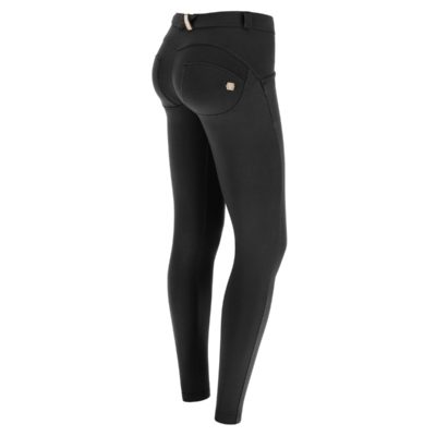 PANTALONE WR.UP® SKINNY WRUP1RC001 N0 BLACK