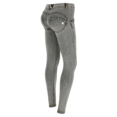 PANTALONE WR.UP® SUPERSKINNY WRUP2RC003_j3_y GREY