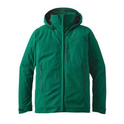 M's Piolet Jacket (Legend Green)