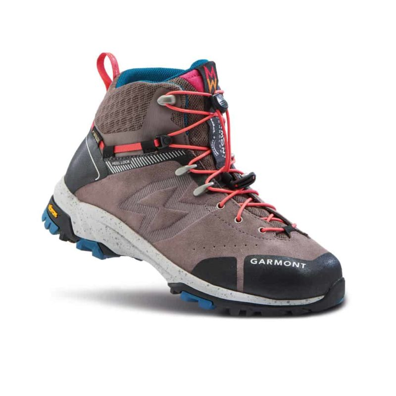 G Trail GTX_Wmn_Grey_Pink